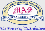 MAS - Leading Financial Services Company in India